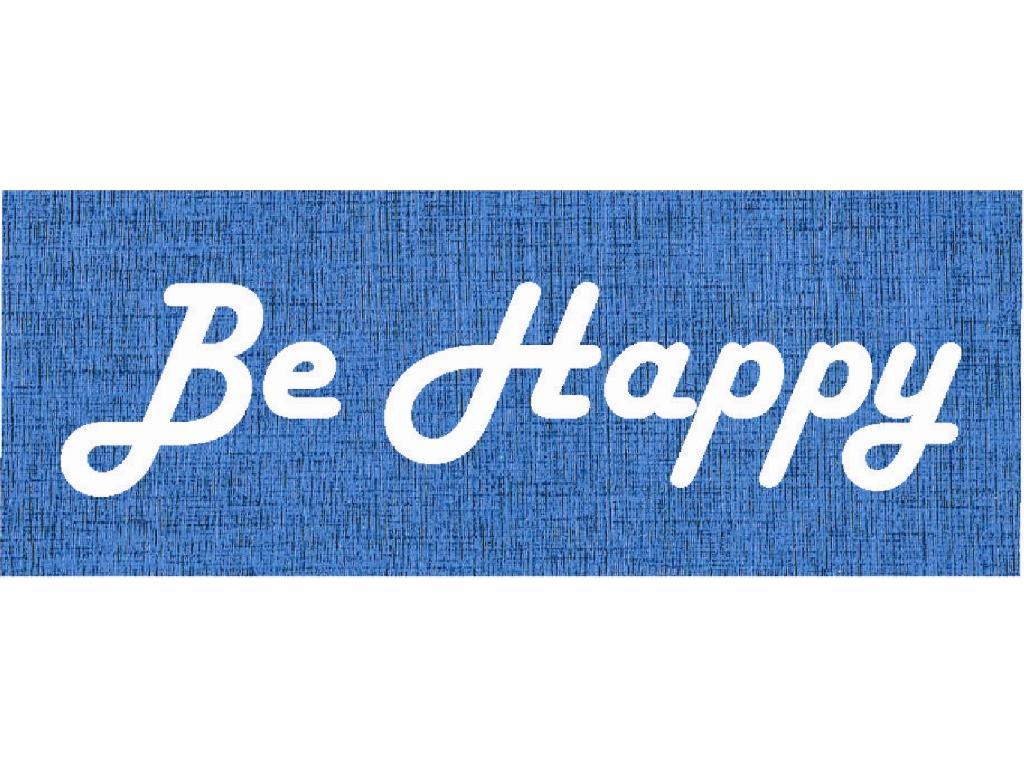 Collezione tessuti Be Happy